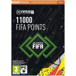 FIFA 20 11000 Points PC Origin