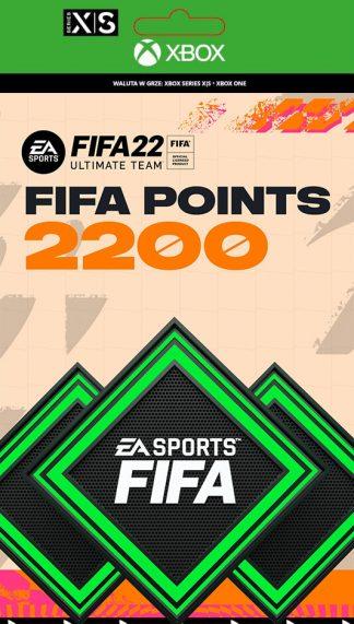 2200 Xbox