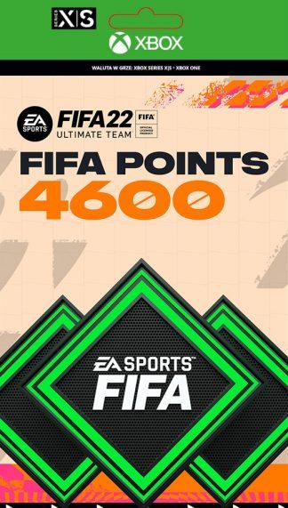 4600 Xbox