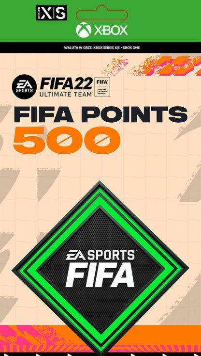 500 Xbox