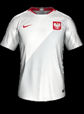 Reprezentacja Polski FIFA