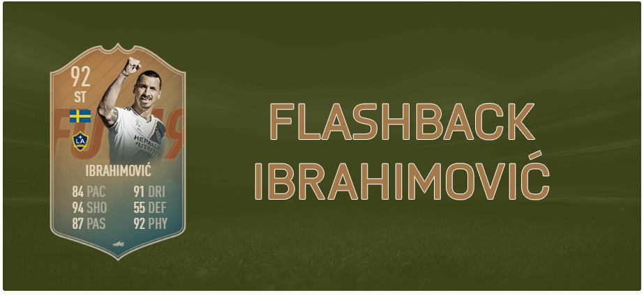 Flashback Ibrahimović