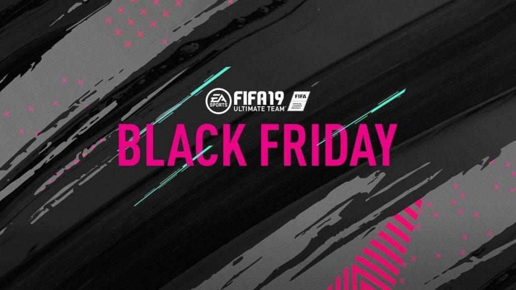 FIFA Black Friday