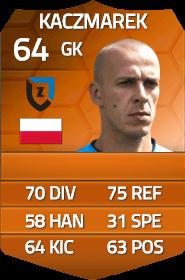 FIFA 14 Wojciech Kaczmarek MOTM