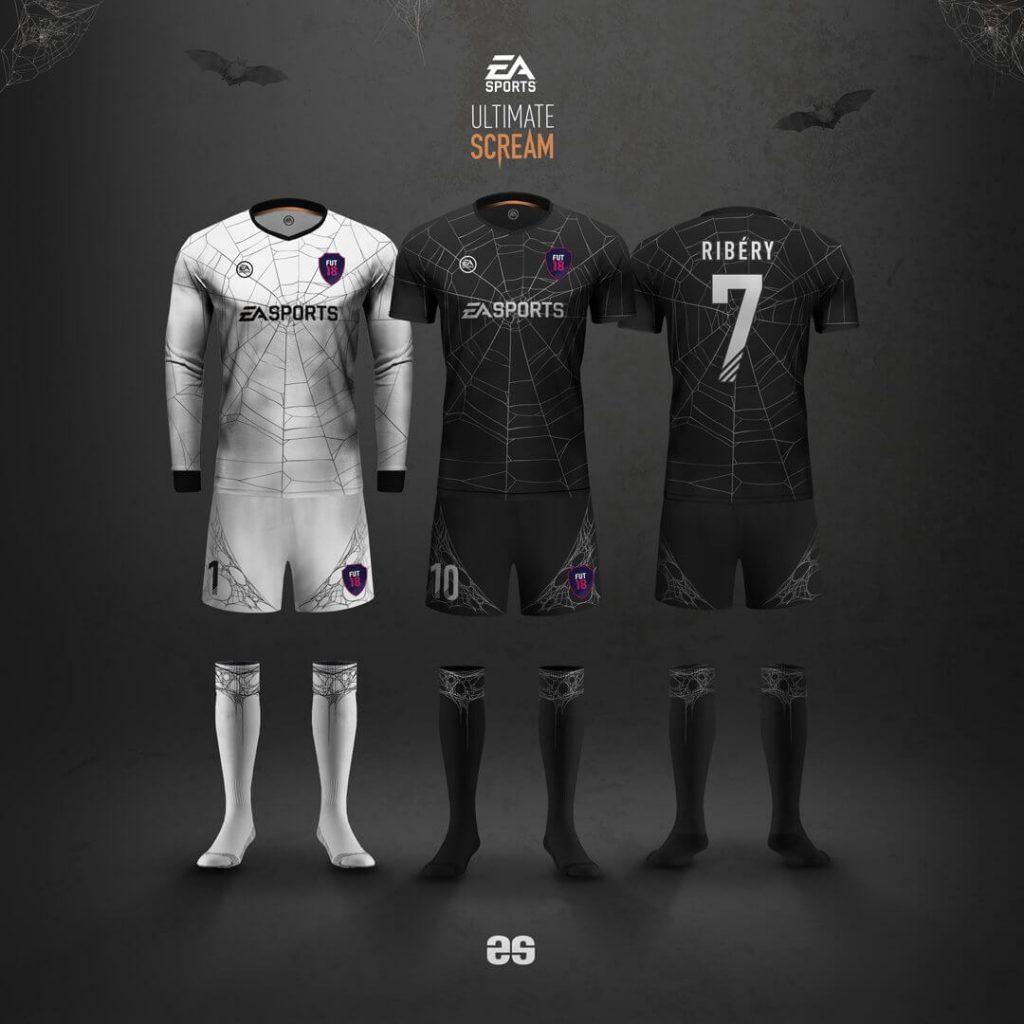 Halloween FIFA