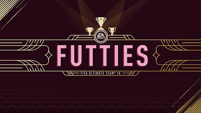 FUTTIES FIFA 18